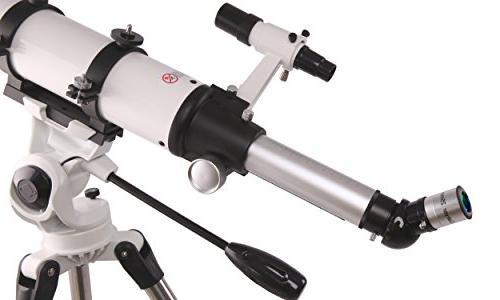 Gskyer Telescope, Technology