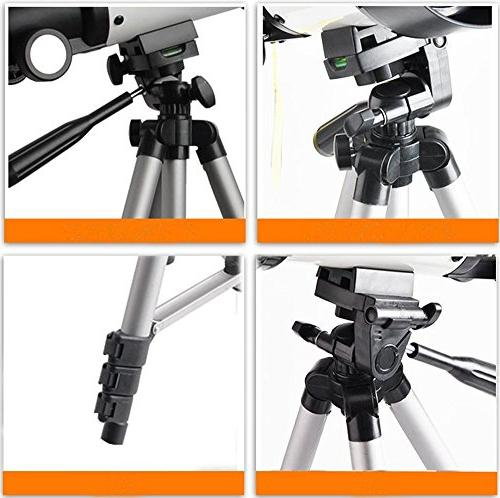Telescope Beginners Scope Apeture - with Carry Easily and