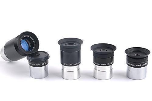 Gosky Accessory Kit Plossl Filter Lens