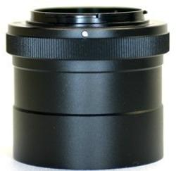 """Telescope Camera Adapter - 2"""" UltraWide for all Sony Mirrorl"""