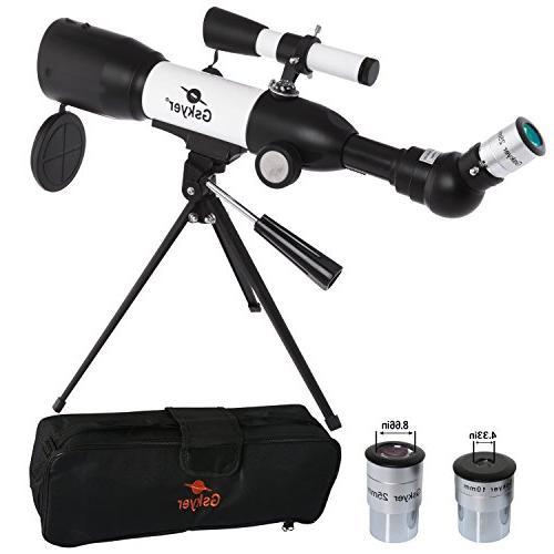telescope az50350 german technology astronomy