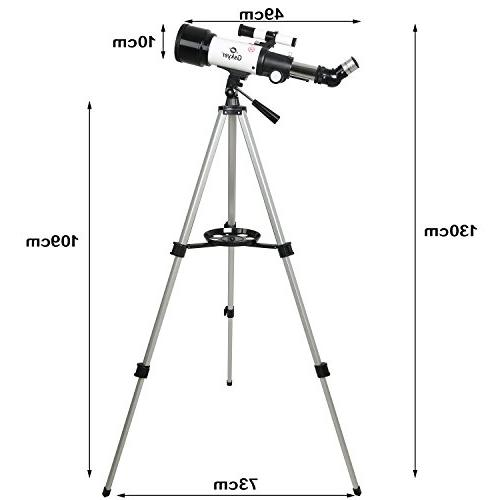 Gskyer AZ70400 Technology Astronomy Refracto