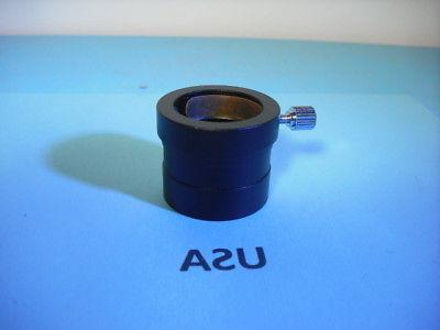 telescope eyepiece adapter 1 25 inch to