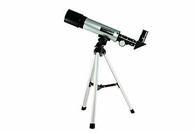 telescope for kids and lunar beginners 90x