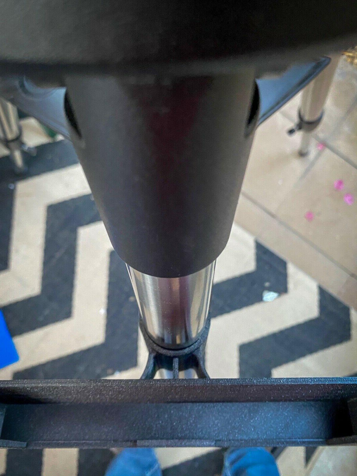 """Telescope iPad Mini Mount. For 8se, 5se, 6"""""""