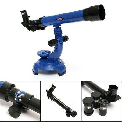 Telescope Microscope Nature Educational Learning Kids Toy