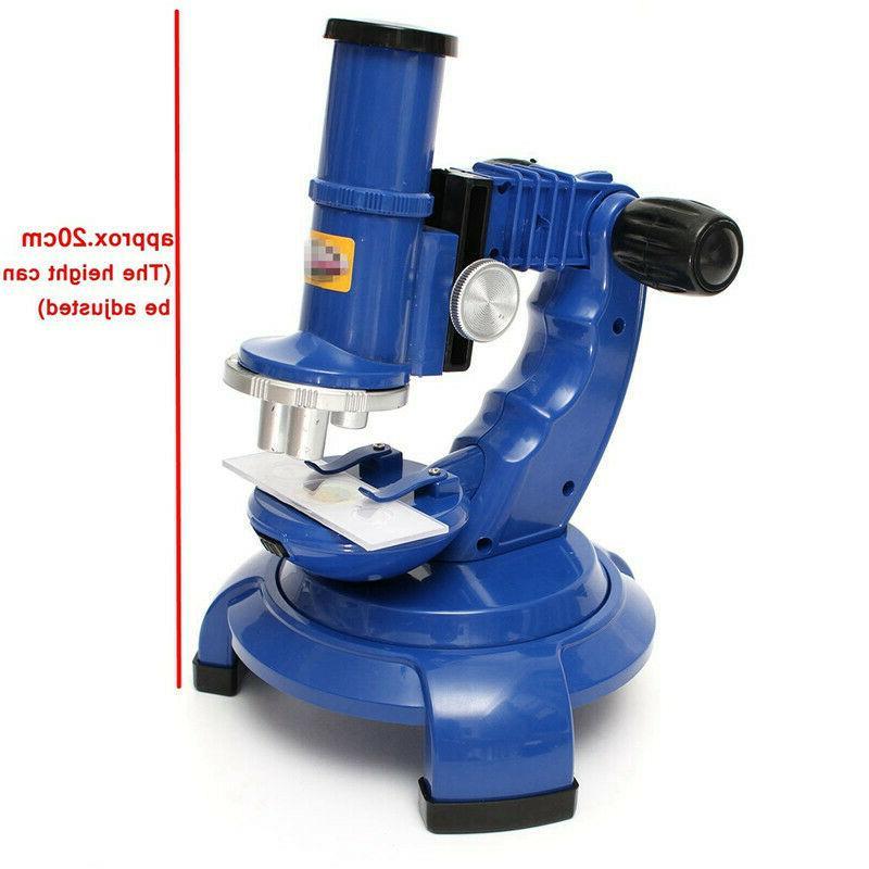 Telescope Microscope Set Nature Kids