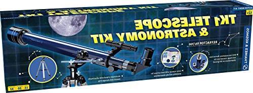 tk1 telescope astronomy kit science