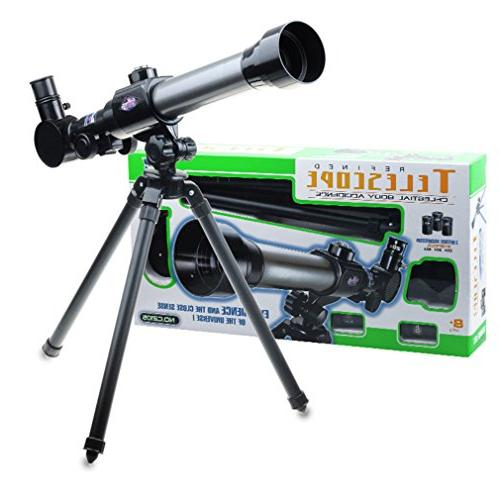 toys mobile telescope