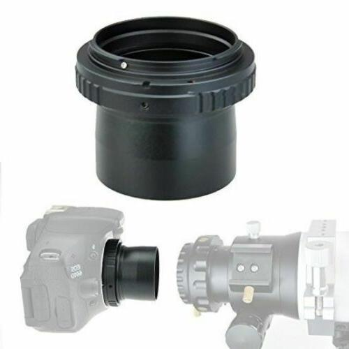 ultrawide telescope adapter