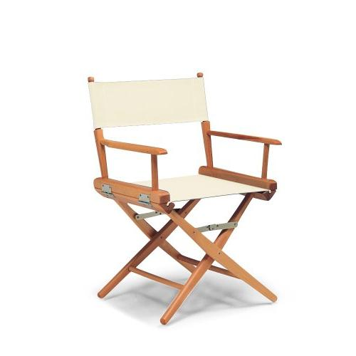 world famous dining director chair