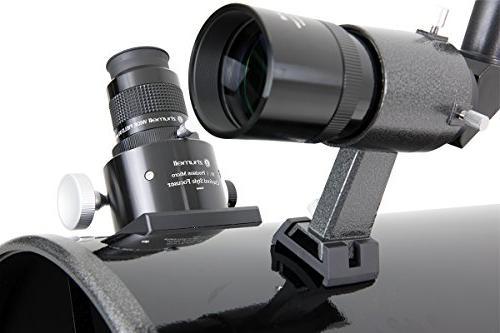 Zhumell Deluxe Reflector Telescope