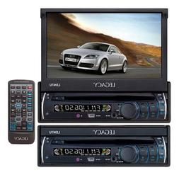 Legacy LDN7U 7-Inch Motorized Touch Screen TFT/LCD Monitor w