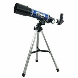Lunar Telescope for Kids – Explore the Moon and its Crater