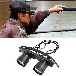 Sygrand Hot 3x28 Magnifier Glasses Style Outdoor Fishing Opt