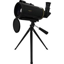 Omegon Maksutov Telescope MightyMak 80 with LED Finder
