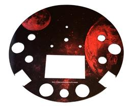 Meade Astroimage Eyepiece Accessory Tray for LX-200 Telescop