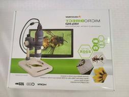Celestron MicroDirect 1080p HD HH Digital Micro Viewing Digi