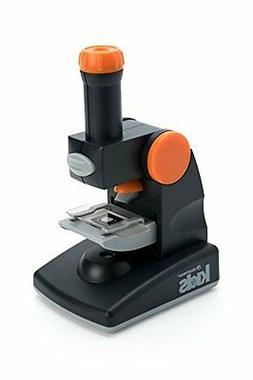 Celestron Microscope Kit with Telescope, Celestron Kids
