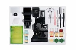 Vixen microscope learning microscope set micro-shot series m