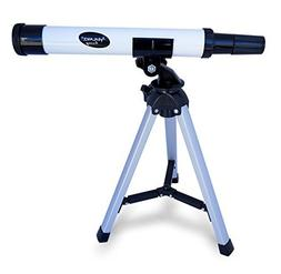 Balance Living Mini telescope  + Tripod , Aluminum Main Body