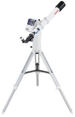 Vixen Optics Mini2602 Mini Porta Mount and A70LF Telescope