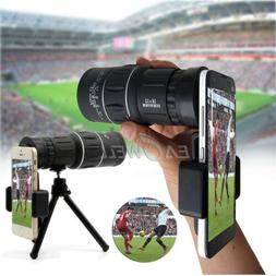 For Mobile Phone 16X52 Zoom Optical Phone Camera Lens Telesc