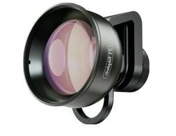 Mobile Phone Lens 4K HD 2X Telescope Zoom Optical Glass Filt