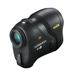 Nikon Monarch 7i Vibration Reduction Rangefinder with ID 162