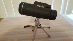monocular40x60 hi powerd telescope sgodde