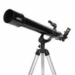 Nat Geo Series - Telescope 70mm Alt-azimuth   Telescope