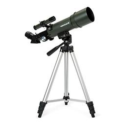 National Park Foundation TravelScope 60 mm Refractor Telesco