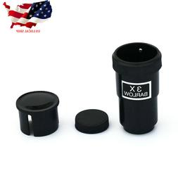 """NEW 1.25"""" 31.7mm 3X Barlow Lens for Telescope Eyepieces As"""