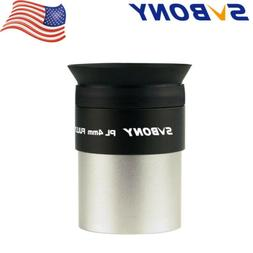 """SV 1.25"""" Plossl Eyepieces Lens 4mm Fully HD Coated for Ast"""