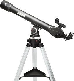NEW BUSHNELL VOYAGER SKY TOUR REFRACTOR TELESCOPE 800MM70MM