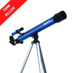 NEW Meade Instruments Infinity 50mm Altazimuth Refractor Tel
