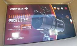 NEW Celestron PowerSeeker 127EQ Telescope Manual German Equa