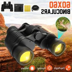 New Professional HD 60x60 Day Night Vision Zoom Binoculars T