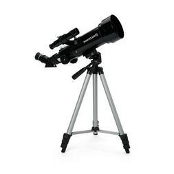 New Celestron Travel Scope 70 Telescope