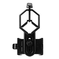 NEW Universal Cell Phone Mount Adapter for Spotting Scope Mo