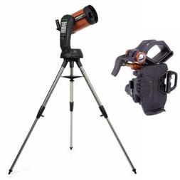 Celestron Nexstar 6SE 150mm f/10 Schmidt-Cassegrain GoTo Tel