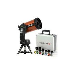 Celestron NexStar 8 SE Computerized Telescope with Deluxe Ac