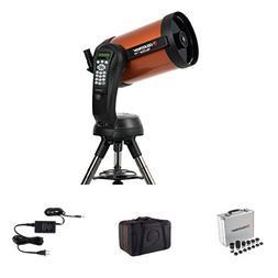 nexstar 8 se telescope w