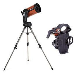 Celestron Nexstar 8SE 203mm f/10 Schmidt-Cassegrain GoTo Tel