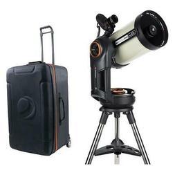 Celestron NexStar Evolution 8 EdgeHD, Telescope w/StarSense