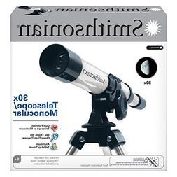 NSI Smithsonian 30X Telescope/Monocular by Group Sales Inc