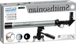 NSI Telescope with Tabletop tripod