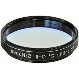 "Explore Scientific 2"" O-III Nebula Filter"