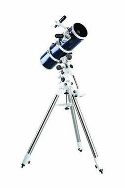 Celestron Omni XLT 150mm Newtonian Reflector Telescope w/ CG