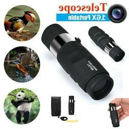 Optical Power 16X40 Portable HD OPTICS BAK4 Night Vision Mon